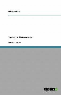 Syntactic Movements