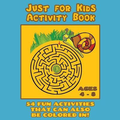 Just for Kids Activi...
