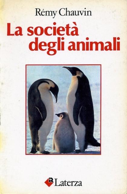 La società degli animali