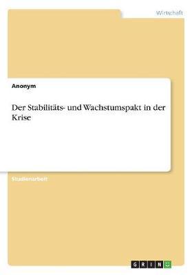 Der Stabilitäts- un...