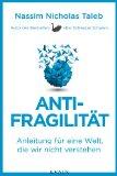 Antifragilität