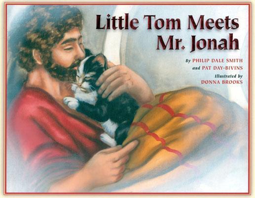 Little Tom Meets Mr. Jonah