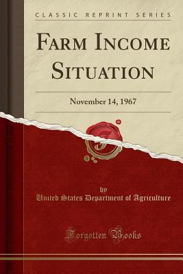 Farm Income Situation