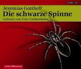 Die schwarze Spinne. Sonderausgabe. 3 CDs