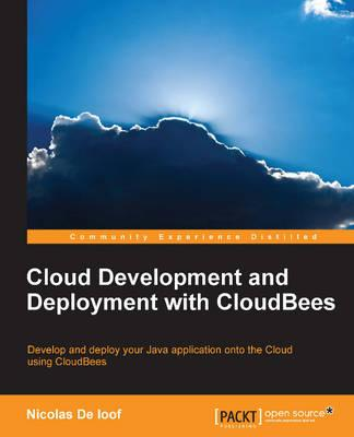Cloud Development andDeployment with CloudBees