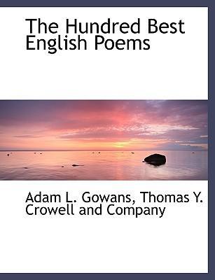 Hundred Best English Poems