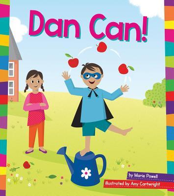 Dan Can!