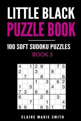 Little Black Puzzle Book
