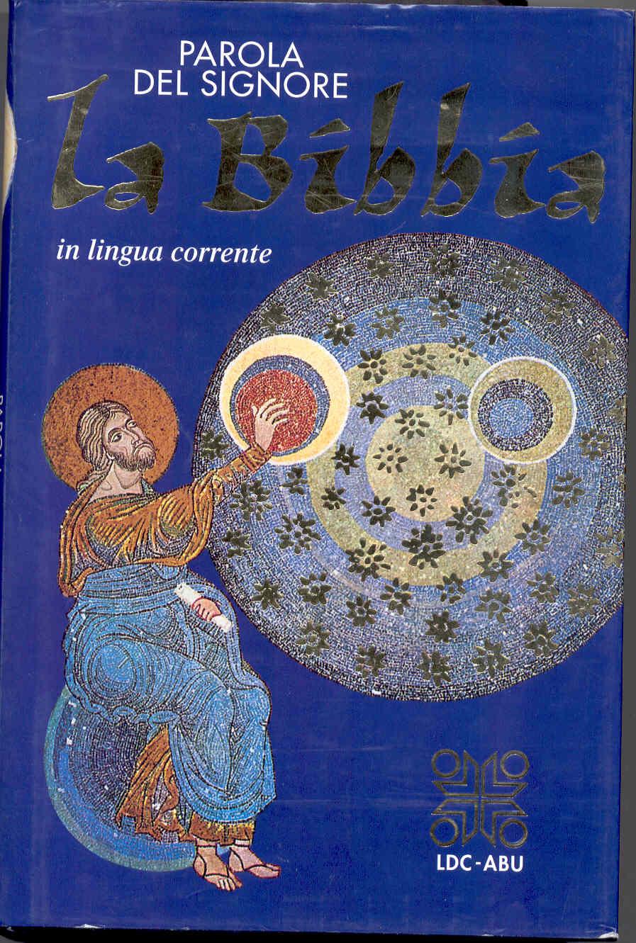 La Bibbia (in lingua corrente)