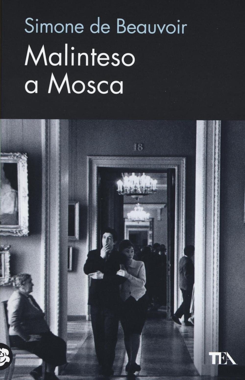 Malinteso a Mosca