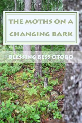 The Moth's on a Changing Bark