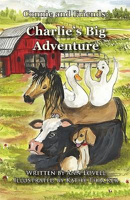 Charlie's Big Adventure