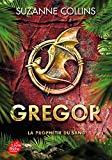 Gregor, Tome 3
