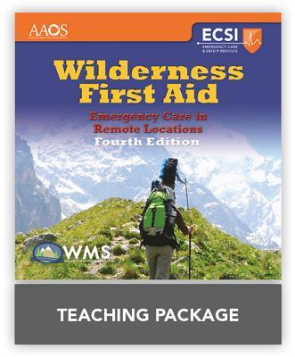 Wilderness First Aid Teaching Package