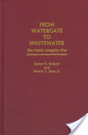 From Watergate to Whitewater