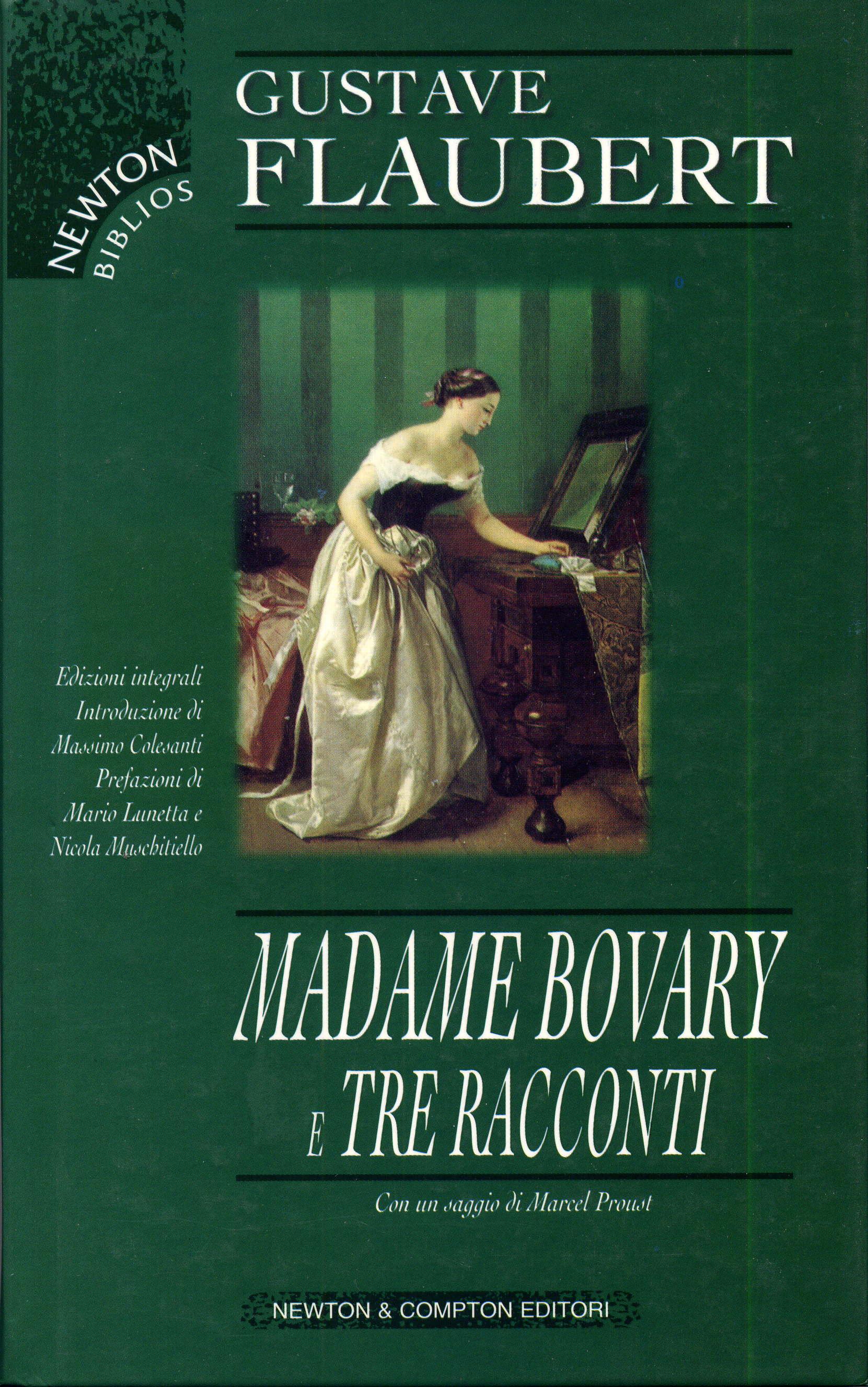 Madame Bovary - Tr...