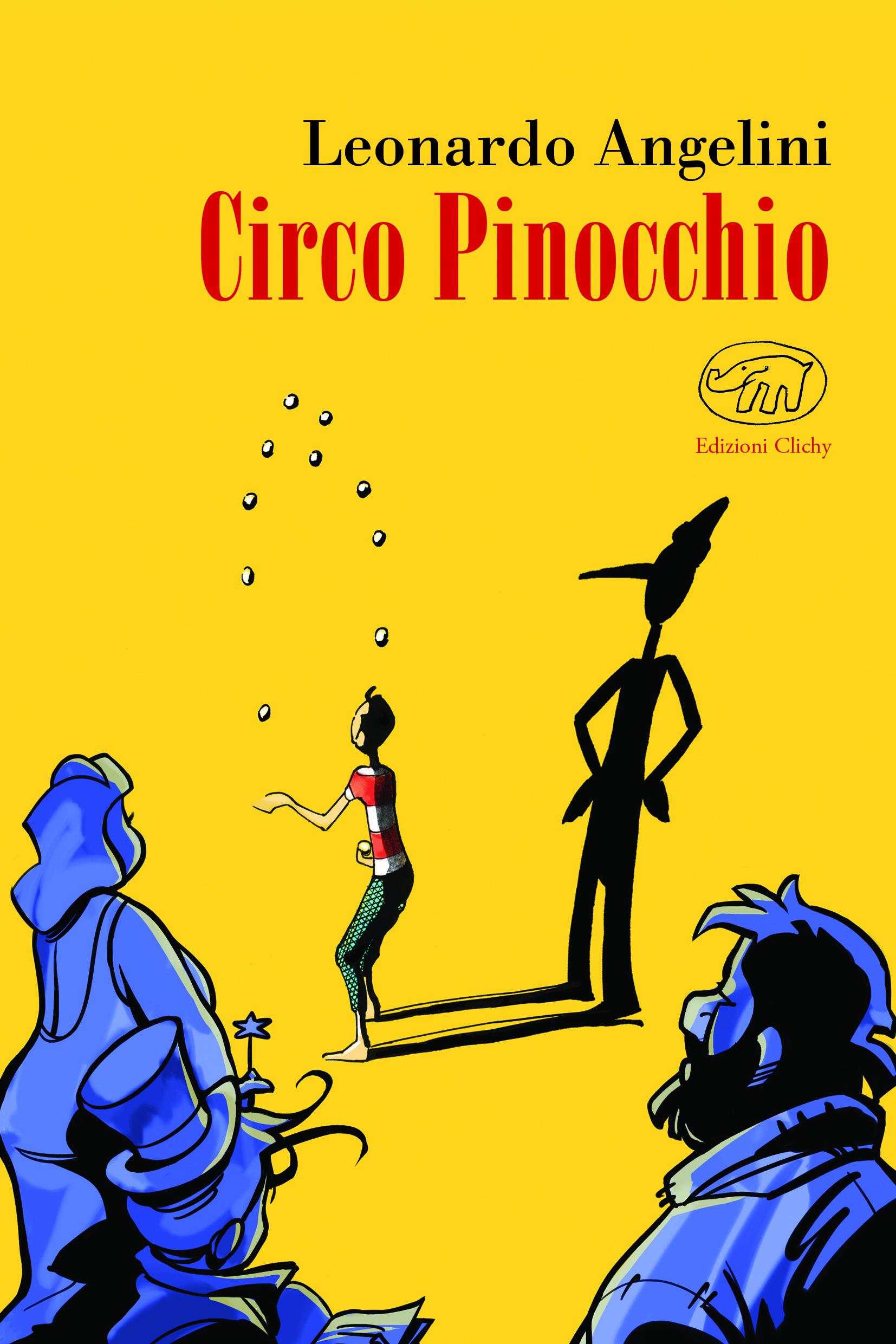 Circo Pinocchio