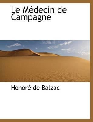 Le M Decin de Campagne