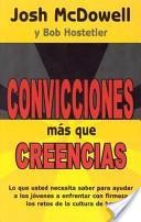 Convicciones Mas Que...