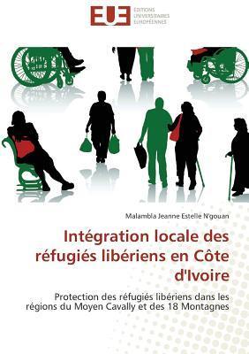 Integration Locale des Refugies Liberiens en Cote d'Ivoire