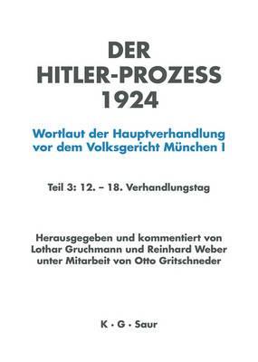 Hitler-prozess 1924