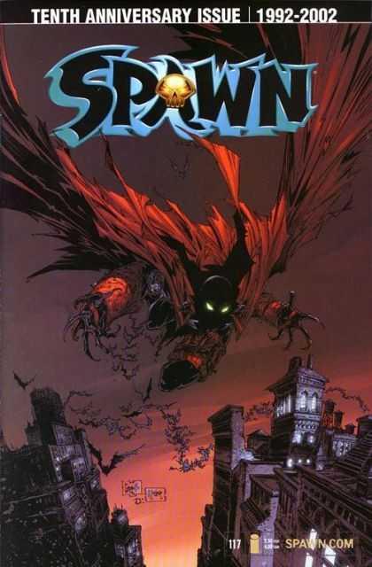 Spawn #117
