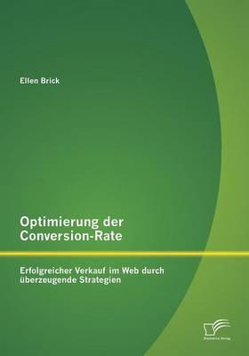 Optimierung der Conversion-Rate