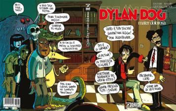Dylan Dog n. 361 - V...