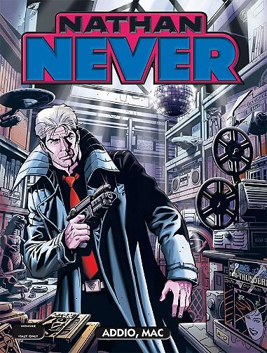Nathan Never n. 299