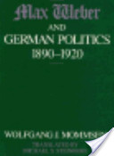 Max Weber and German...