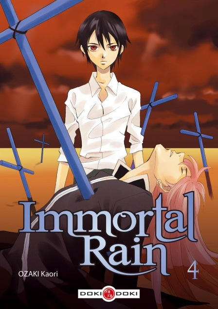 Immortal Rain, Tome 4
