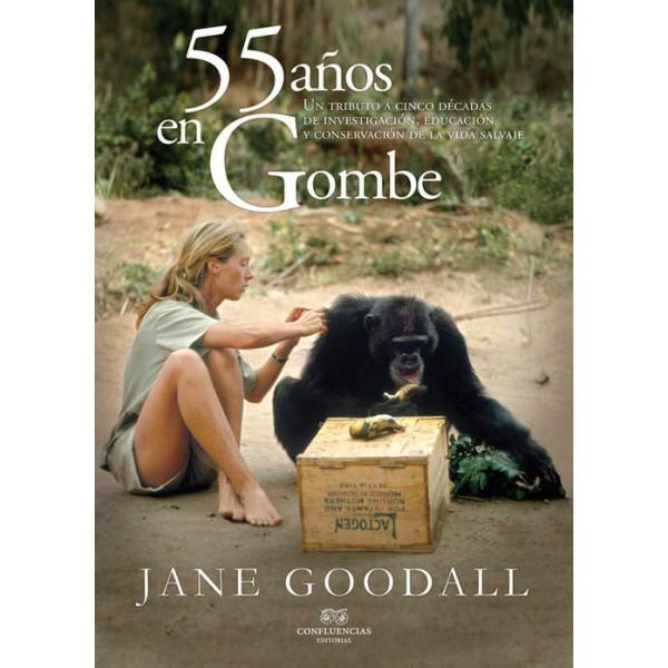 55 años en Gombe