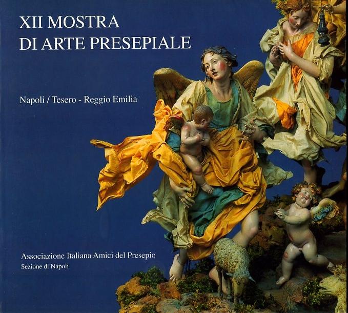 XII Mostra di Arte Presepiale