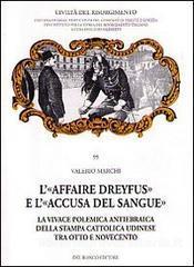 L'affaire Dreyfus e l'accusa del sangue
