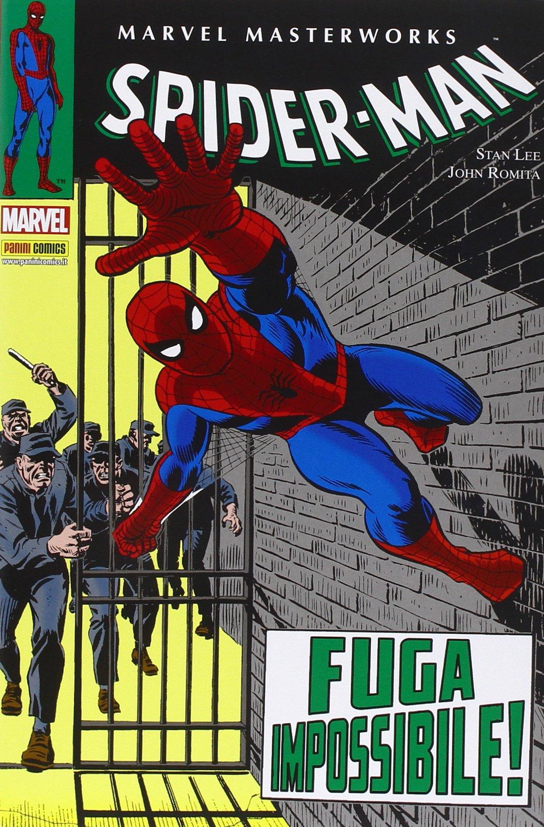 Marvel Masterworks: Spider-Man vol. 7