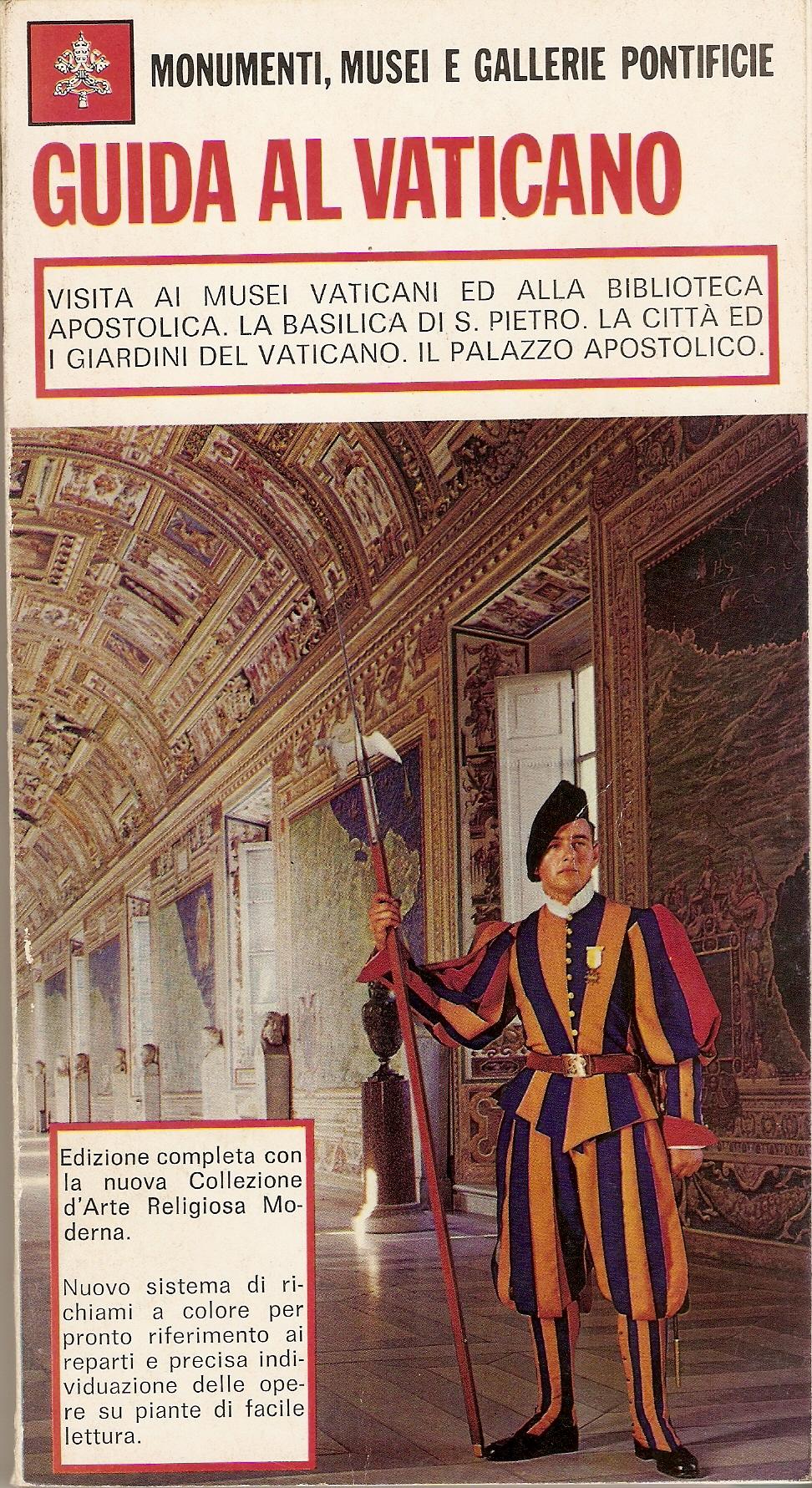 Guida al Vaticano