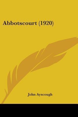 Abbotscourt (1920)