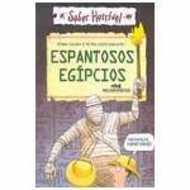 ESPANTOSOS EGIPCIOS