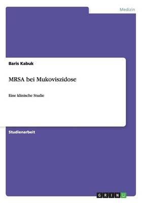 MRSA bei Mukoviszidose