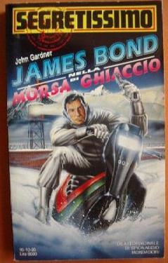 James Bond nella mor...