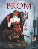 Brom Dark Werks 2006 Calendar