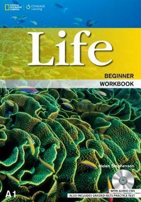Life. Beginner. Workbook. Con CD Audio. Per le Scuole superiori