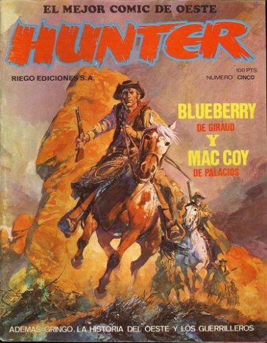 Hunter #5