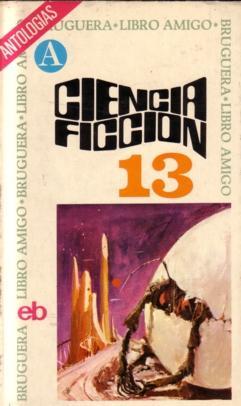 Ciencia ficción 13