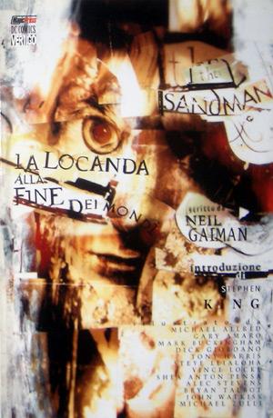 Sandman vol. 8