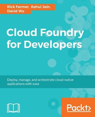 Cloud Foundry for Developers