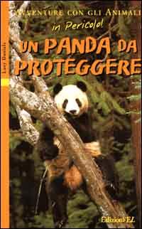 Un panda da protegge...