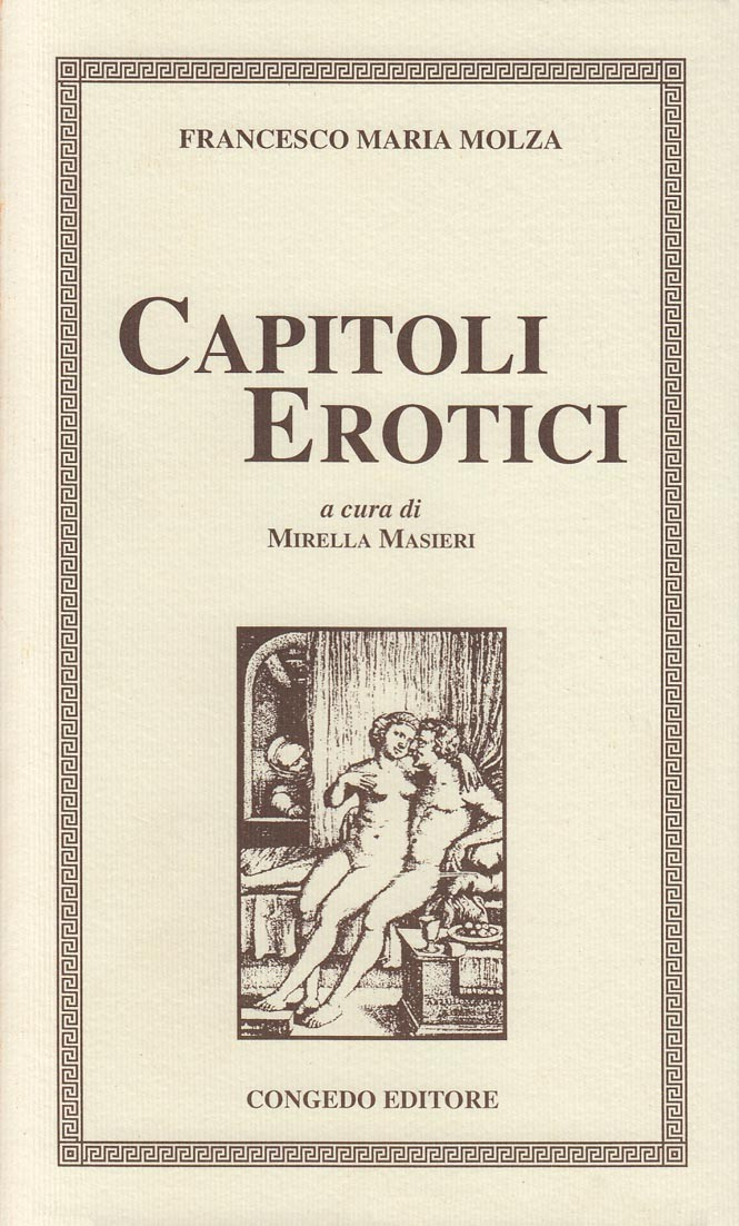 Capitoli erotici