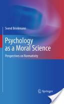 Psychology as a Mora...