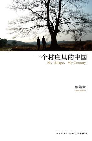 一个村庄里的中国